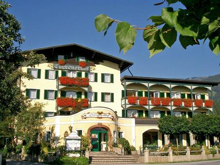 Torrenerhof - Haflingerhof