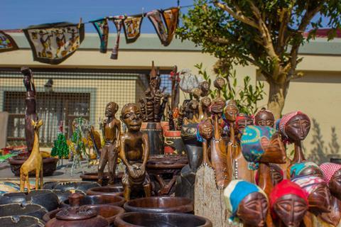 Sfeerimpressie 15-daagse familiereis Skitterend Zuid-Afrika