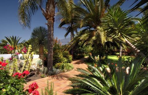 La Palma Jardin Resort ervaringen TUI