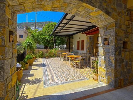 Villa Elite Griekenland Kreta Koutouloufari sfeerfoto 4
