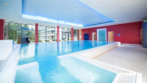 Last minute wintersport Nordrhein Westfalen ⛷️Dorint Hotel & Sportresort Arnsberg