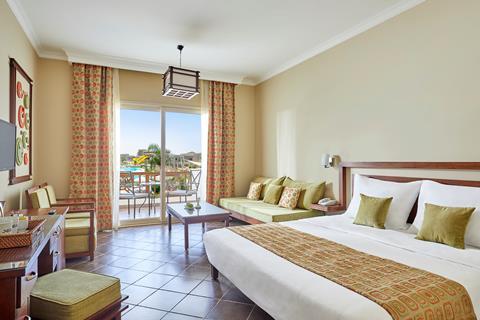 Jaz Casa Del Mar Resort Egypte Hurghada Hurghada-stad sfeerfoto 1