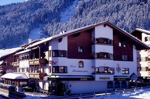 Brennerspitz Tirol