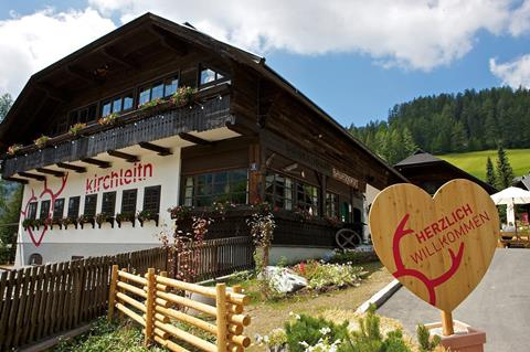 Feriendorf Kirchleitn