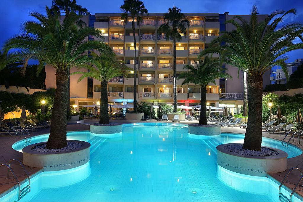 AC by Marriott Ambassadeur Antibes-Juan les Pins