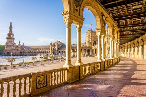 Excursiereis Schilderachtig Andalusie