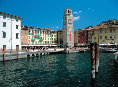 Sfeerimpressie 10-dg rondreis Venetië, Gardameer & Lago Maggiore