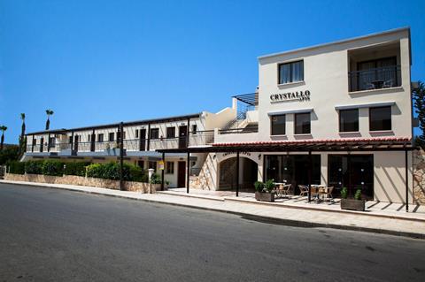 Crystallo Cyprus West-Cyprus Paphos sfeerfoto 2