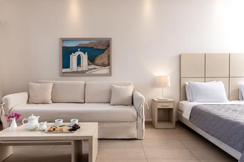 Splendour Resort Griekenland Cycladen Firostefani sfeerfoto 4