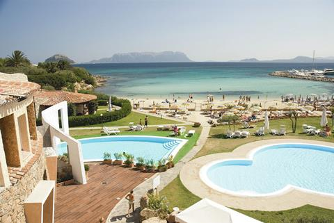 Baia Caddinas Resort