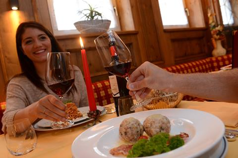 Korting vakantie Trentino 🚗️Medil