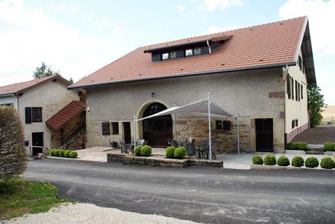 Fietsvakantie De Sportherberg - Wielrennen in Plombières-Le-Bains (Lotharingen, Frankrijk)