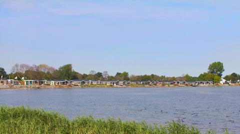 Goedkope vakantie Noord-Holland 🚗️EuroParcs Resort Markermeer