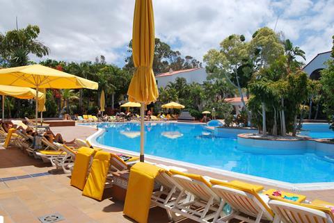 Park Club Europe Spanje Canarische Eilanden Playa de Las Americas sfeerfoto 2