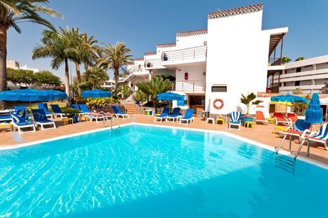 Casas Pepe Gran Canaria Spanje