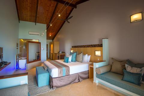 Coco de Mer & Black Parrot Suites Seychellen Praslin Anse Bois de Rose sfeerfoto 4