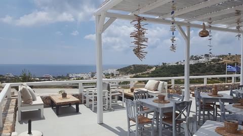 Althea Boutique Griekenland Karpathos Amoopi sfeerfoto 2