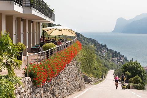 Forte Charme Italië Gardameer Nago sfeerfoto 3