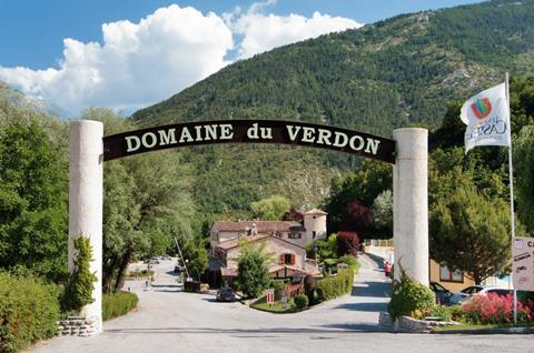 Domaine du Verdon