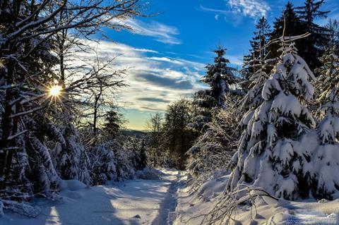 Fantastische skivakantie Nordrhein Westfalen ⛷️Romantik Landhotel Doerr