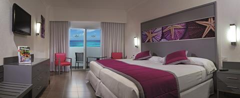 RIU Cancun Mexico Yucatan Cancun sfeerfoto 1