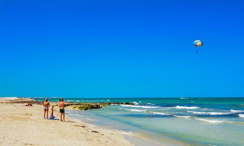 Sidi Mansour Resort Tunesië Djerba Midoun sfeerfoto 3