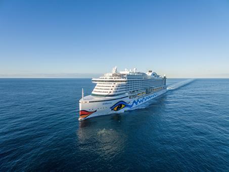 15 daagse cruise Noorse fjorden en West Europa