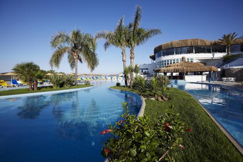 Bodrum Holiday Resort & Spa Turkije Egeïsche Kust Bodrum-Içmeler sfeerfoto 2