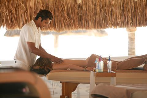 Viva Wyndham Maya Mexico Yucatan Playa del Carmen sfeerfoto 4