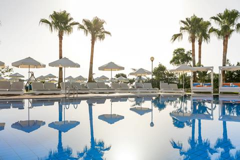 Last minute zonvakantie Oost Cyprus 🏝️TUI BLUE Atlantica Sea Breeze