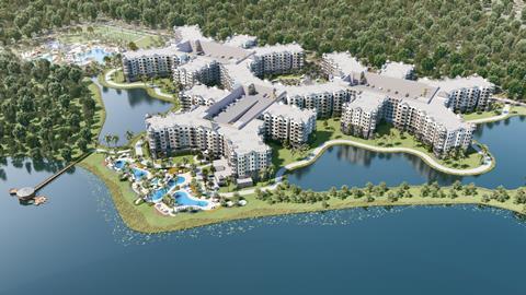 The Grove Resort Spa Orlando