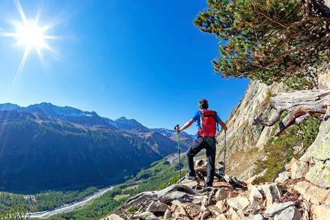 Goedkoop op skivakantie Valle d'Aosta ⛷️TH Courmayeur