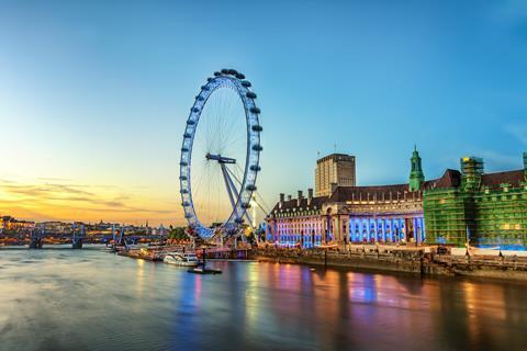 14 daagse rondreis Beautiful Britain