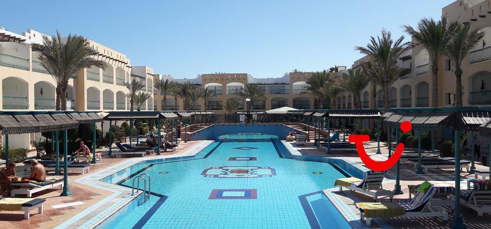 bf5375dad9a378 Bel Air Azur Resort (hotel) - Hurghada-stad - Egypte | TUI