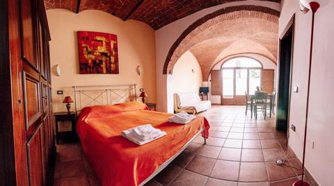Residence Il Granaio ervaringen TUI