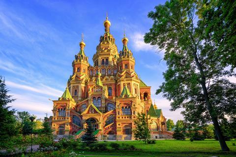 13-daagse Vakantie naar 13 dg cruise hoogtepunten van de Baltische Staten in