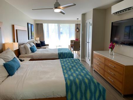 Goedkope familievakantie Bonaire - Divi Flamingo Beach Resort