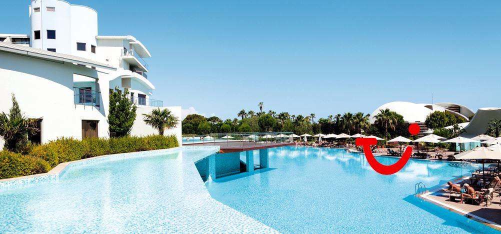 77f65765fa1 Cornelia Diamond - Belek - Hotel - Turkije - All Inclusive   TUI