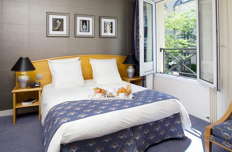 Aanbieding TUI Hotels Parijs