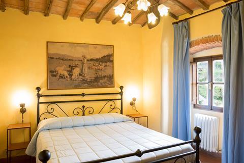 Villa Grassina Italië Toscane Pelago sfeerfoto 1