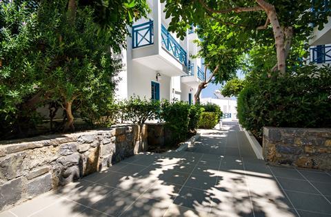 Mika Villas Griekenland Kreta Piskopiano sfeerfoto 4