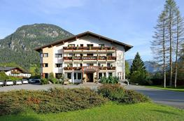 Hotel Sankt Hubertus