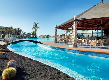 H10 Playa Meloneras Palace Spanje Canarische Eilanden Meloneras sfeerfoto 4
