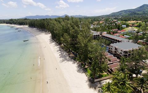 Best Western Premier Bangtao Beach Thailand Phuket Bang Tao Beach sfeerfoto 2