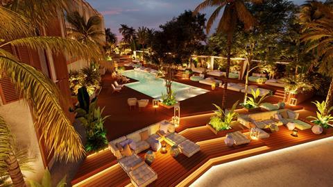 Last minute zonvakantie Ibiza 🏝️Nativo Hotel Ibiza