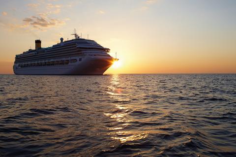 15-daagse Middellandse Zee cruise vanaf Mallorca