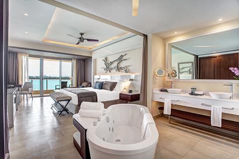 Royalton Negril Resort & Spa Jamaica Negril Negril sfeerfoto 1