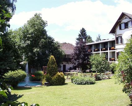 Pörtschacher Hof Karinthië