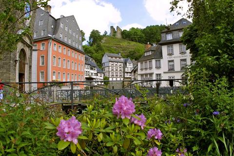 Michel Friends Hotel Monschau