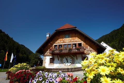 Top vakantie Baden Württemberg 🚗️Hofgut Sternen